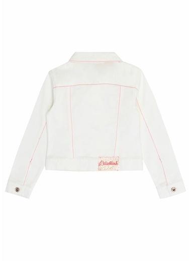 Beymen Kids Ceket Beyaz